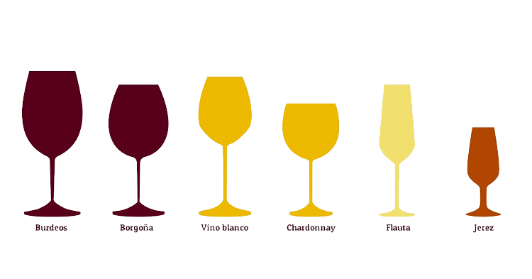 tamaño-copas-de-vino