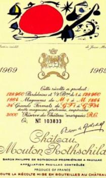 1969 – Joan Miro