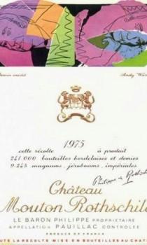 1975 – Andy Warhol