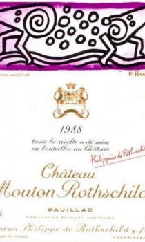 1988 – Keith Haring