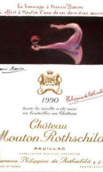 1990 – Francis Bacon
