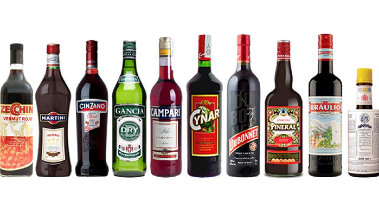 venta oficial comprar genuino Buenos precios Diferencias entre un aperitivo y un digestivo - vinopack