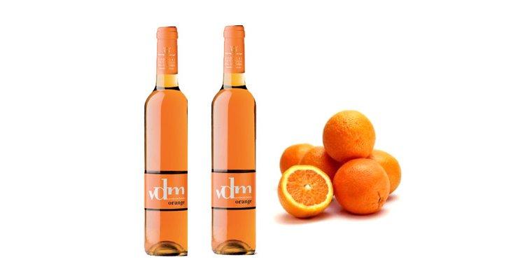 naranja-vino