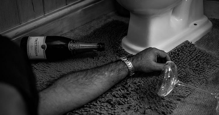 Como quitar las nauseas de la cruda