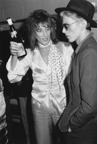 Bowie & Stewart