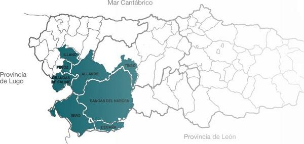 asturias-mapa