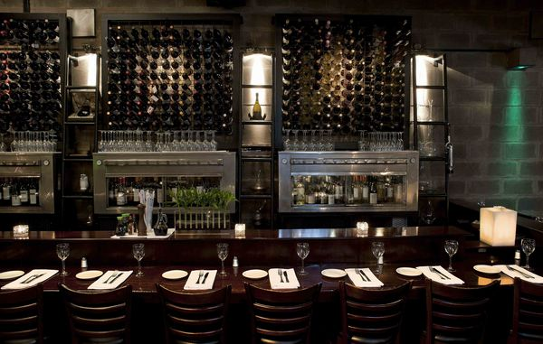 10 bonitas vinotecas de buenos aires que no te puedes for Muebles para vinotecas