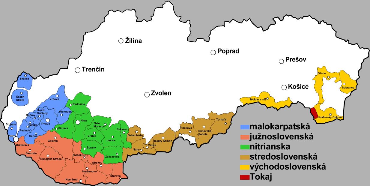 mapa-eslovaquia