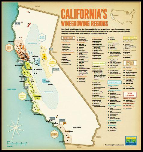 california-mapa