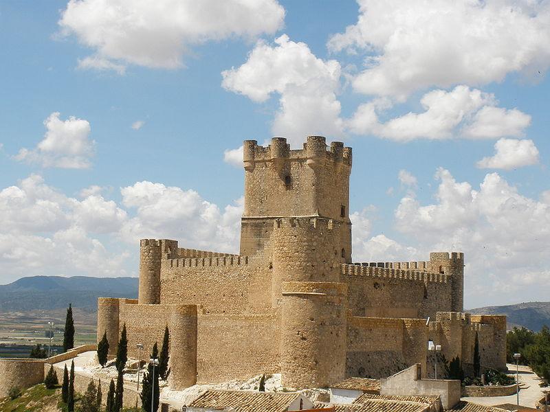castillo-atalaya