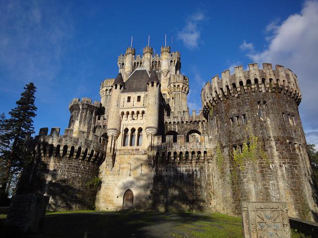 castillo-butron