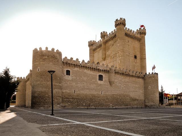 castillo-fuensaldaña