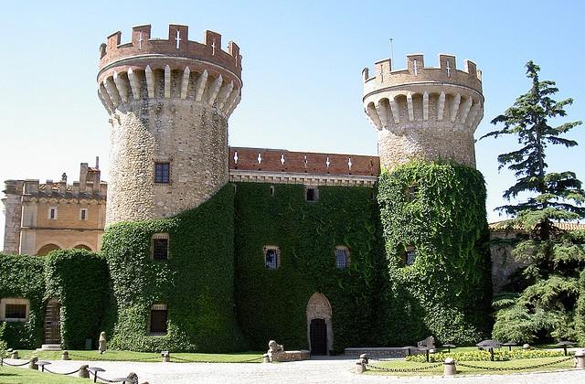 castillo-peralada