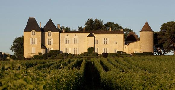 chateau-Yque