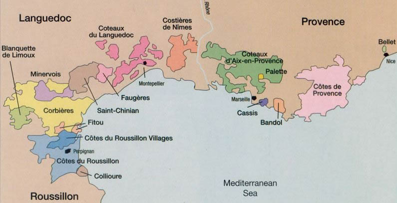 languedoc-rosellon-provenza