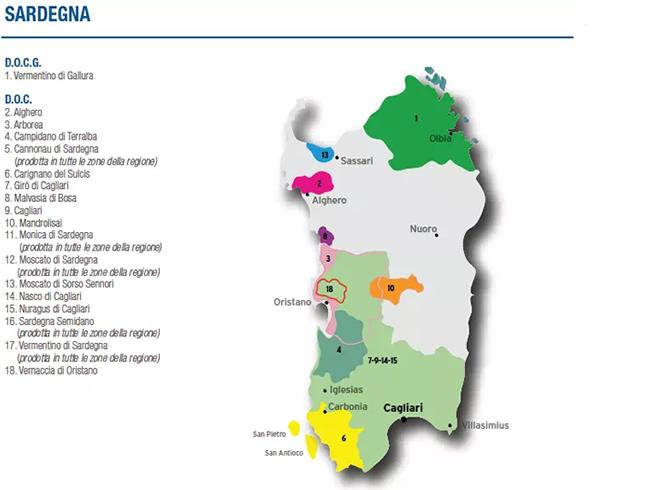 map-of-sardegna