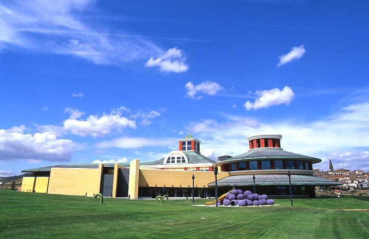 bodegas museo vivanco